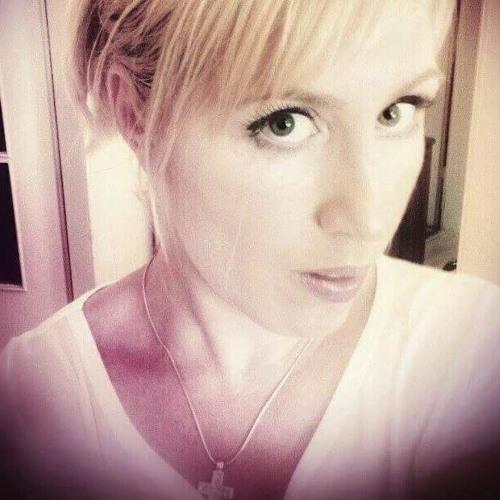 Claudia Steyer's avatar