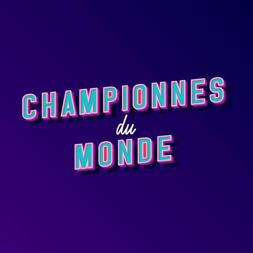 Championnes du Monde's avatar