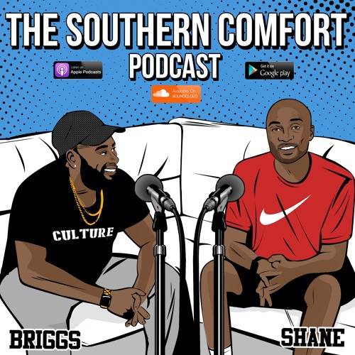 The Southern Comfort Podcast's avatar