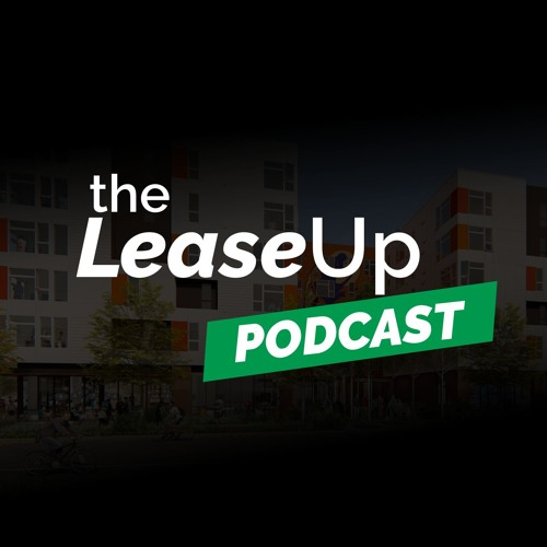 The Lease Up Podcast's avatar
