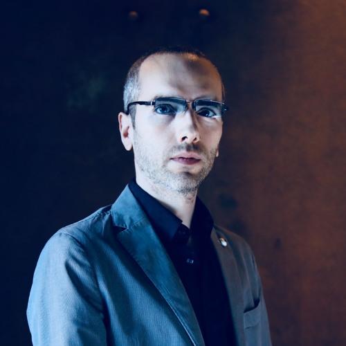 Frank Lead's avatar