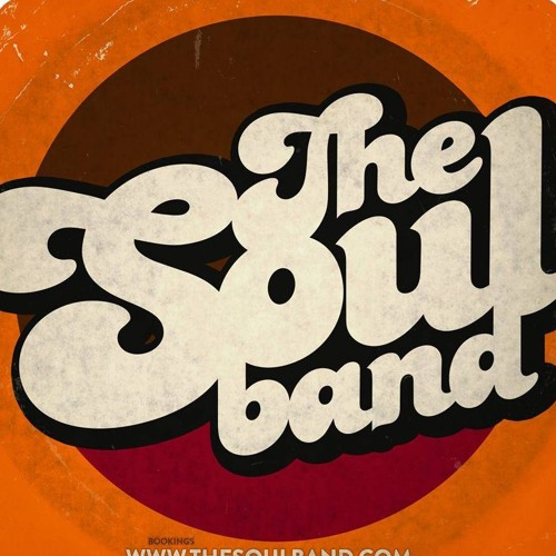 The Soul Band (Stockholm cover band)'s avatar