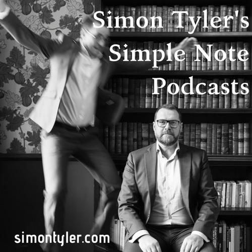 Simon Tyler 1's avatar