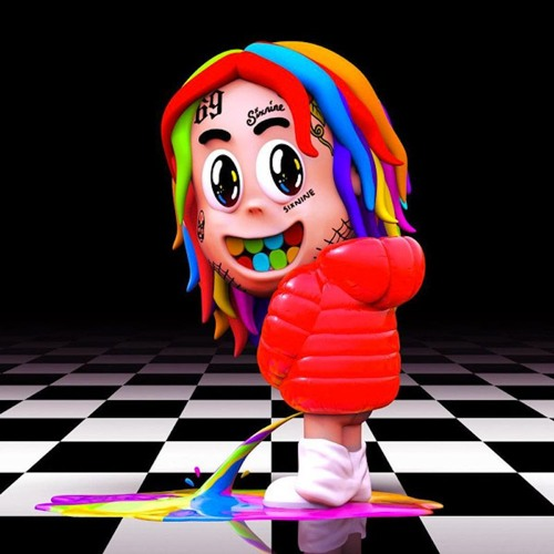 6ix9ine | Dummy Boy's avatar