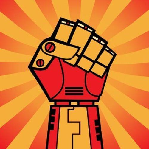 بودكاست ثورة's avatar