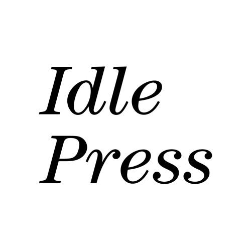 Idle Press's avatar