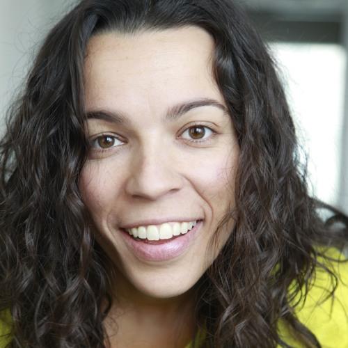Ana Isabel Mena's avatar