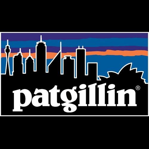 pat gillin's avatar