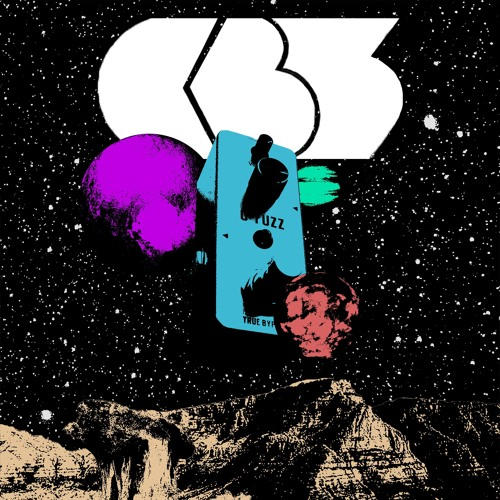CB3 (official)'s avatar
