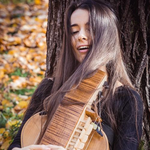 Karolina Skrzynska's avatar