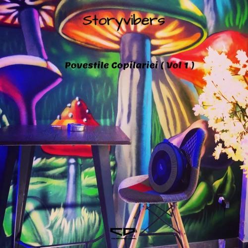 StoryVibers's avatar