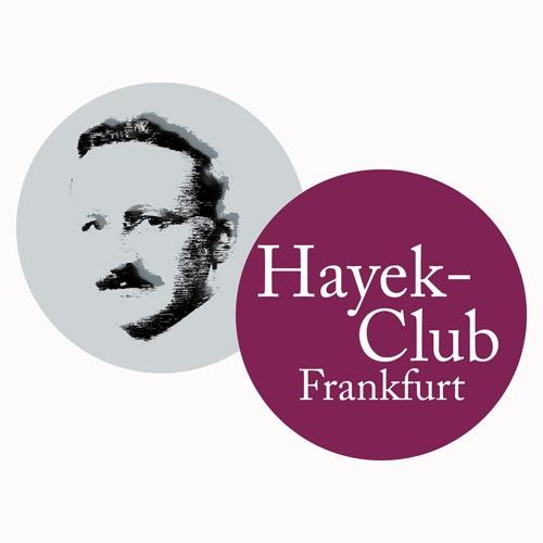 "Prof. Dr. Dr. h. c. Joachim Starbatty: ""Hayek und Keynes"" Hayek-Club Frankfurt"