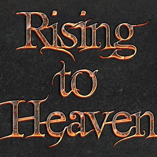 Rising to Heaven's avatar