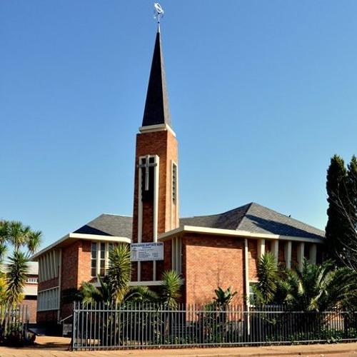 Baptiste Kerk Krugersdorp's avatar