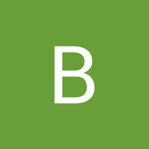 Brian Banks's avatar