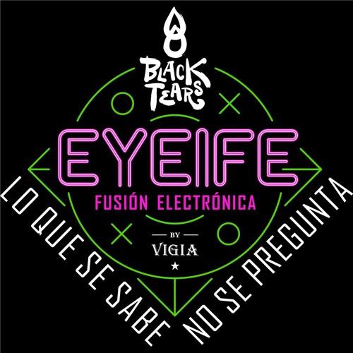 Eyeife Festival's avatar