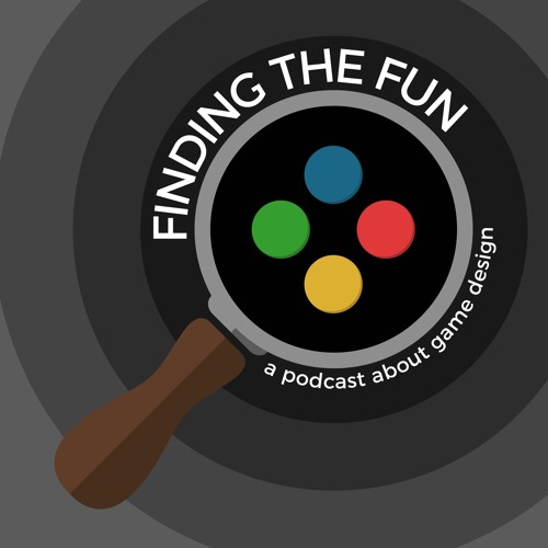Finding the Fun's avatar