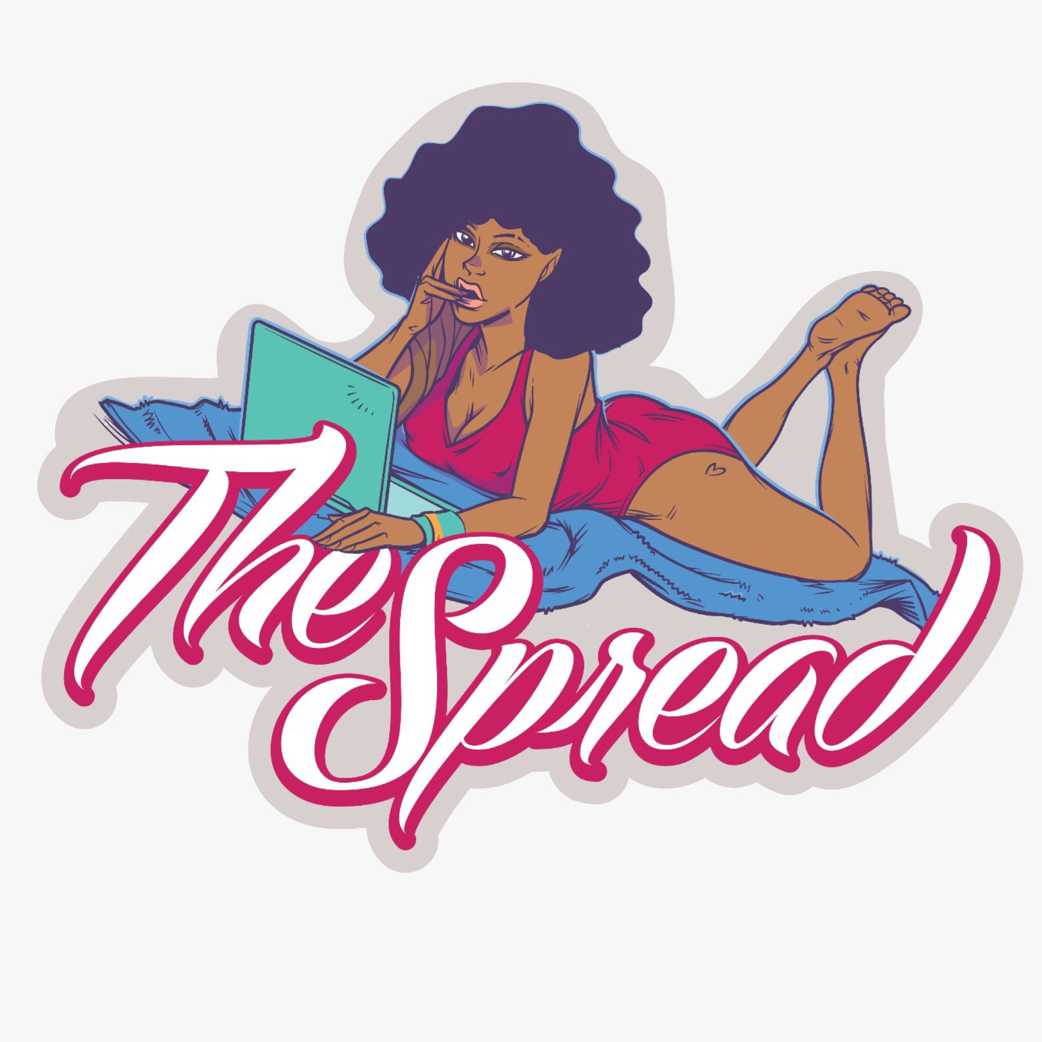The spread - A sex positive podcast