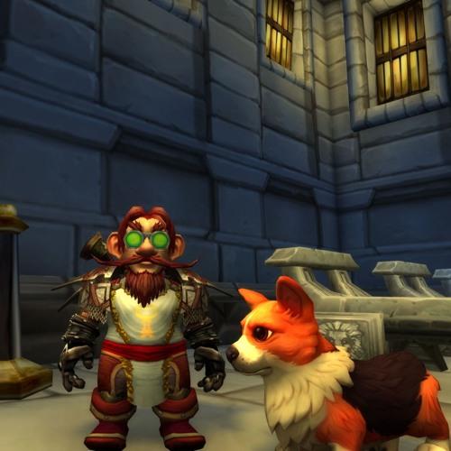 Isumix's avatar