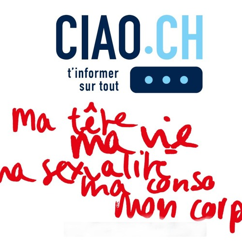 ciao.ch's avatar
