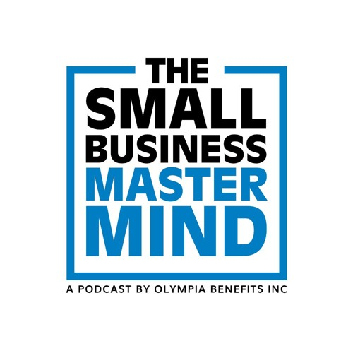 The Small Business Mastermind Podcast's avatar