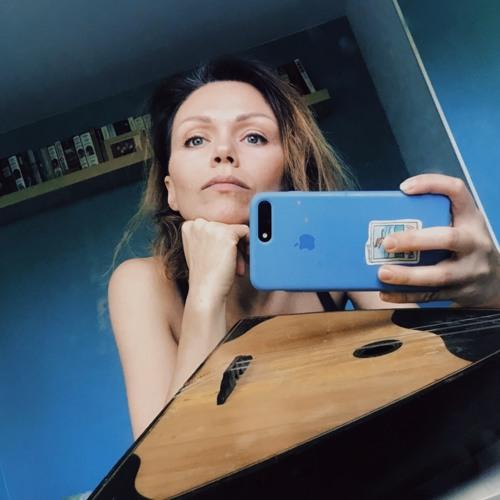 Evgenia Ratsen's avatar