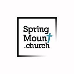Spring Mount Church