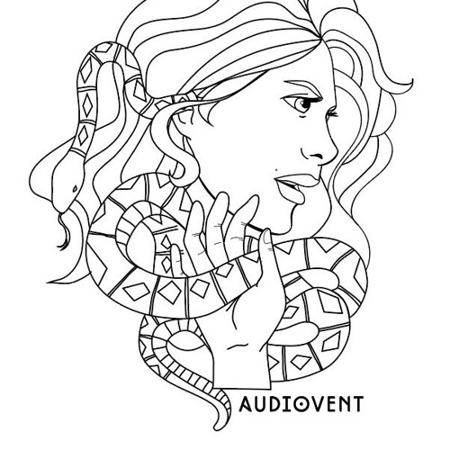 Audiovent Official's avatar