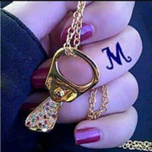 Mena Magdy's avatar