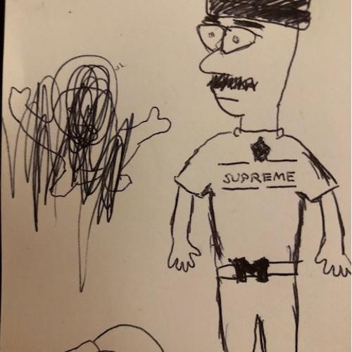 Franke's avatar