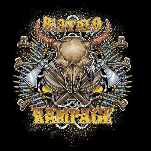 Buffalo Rampage's avatar