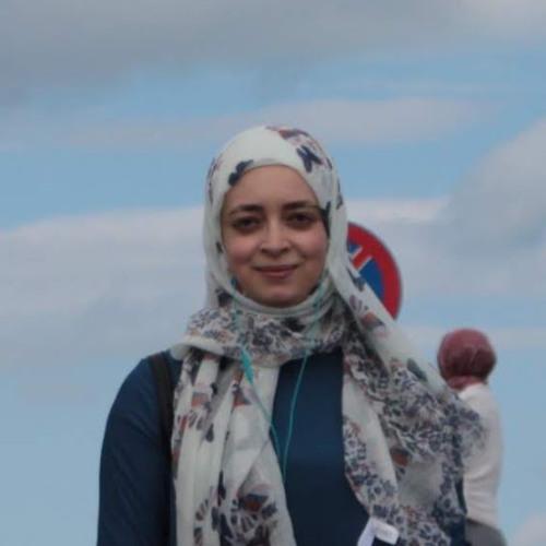 Raghad Alshammat's avatar