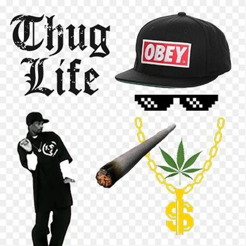 THUG LIFE's avatar