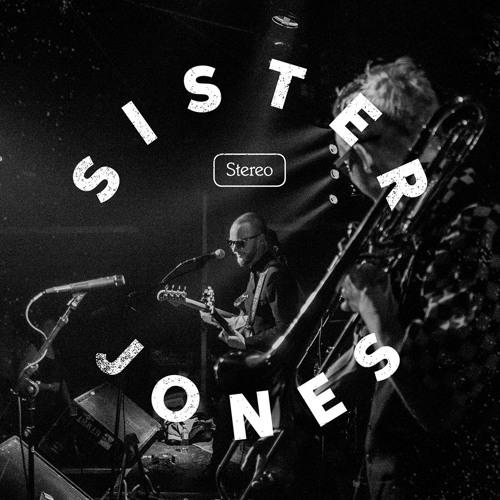 Sister Jones's avatar
