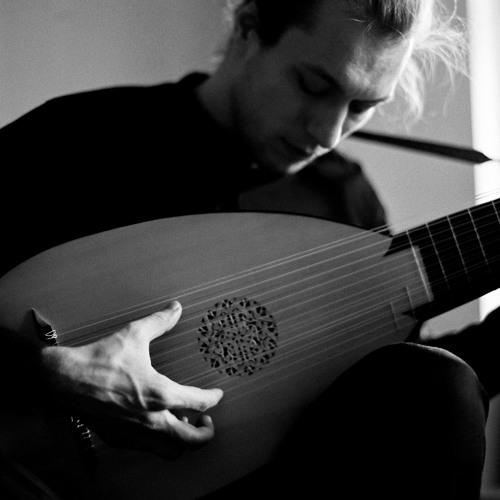 David Bergmüller's avatar