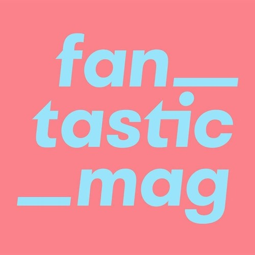 Fantastic Mag's avatar