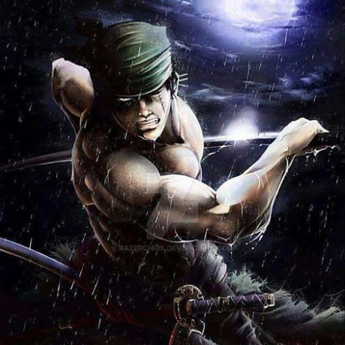 Crimson five's avatar