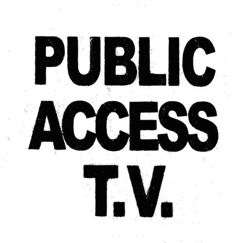 Public Access T.V.'s avatar