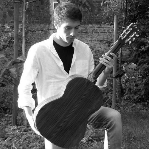 Simon Charlier's avatar