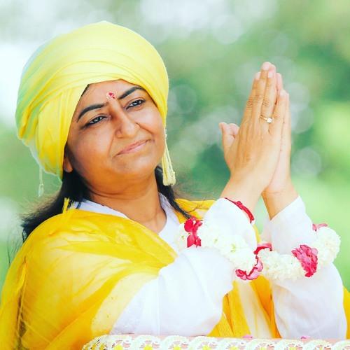 PRERNAMURTI BHARTI SHRIJI's avatar