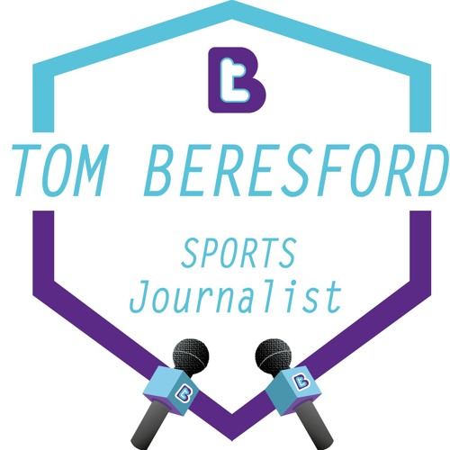 Tom Beresford's avatar