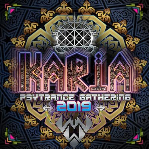 Karia Psytrance Podcast's avatar