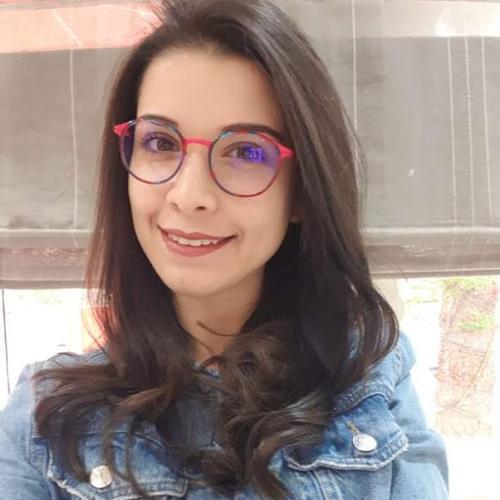 Mariem Rekaya's avatar