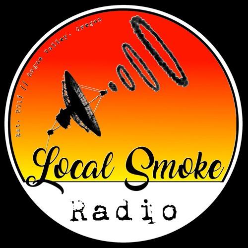 Local Smoke Radio w/ @RooGrostein & Friends's avatar