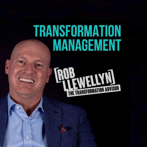 Rob Llewellyn's avatar