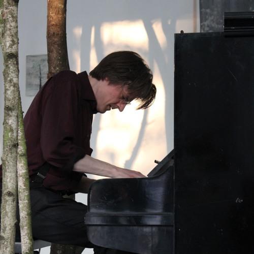 Martin Edin's avatar