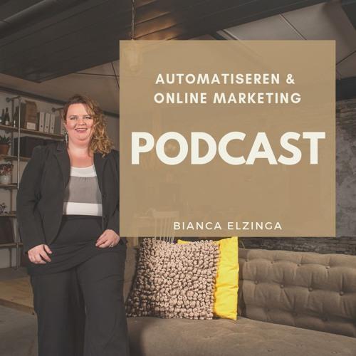 Bianca Elzinga - Online Marketeer's avatar