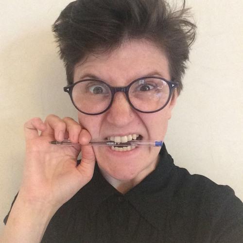 Shey Hargreaves's avatar