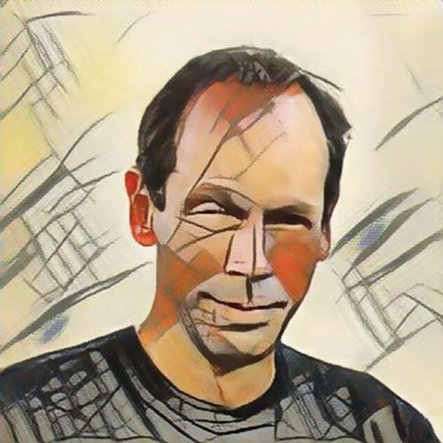 Phil Gawen - 7 Albums's avatar