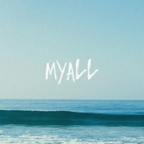 Myall's avatar